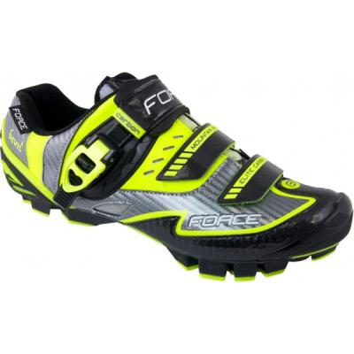 tretry Force Carbon Devil fluo