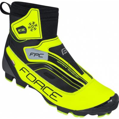 tretry Force ICE MTB fluo